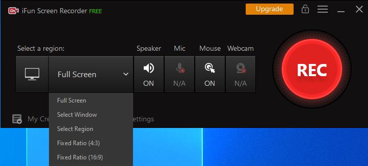 Jak korzystać z najlepszego rejestratora ekranu - iFun
