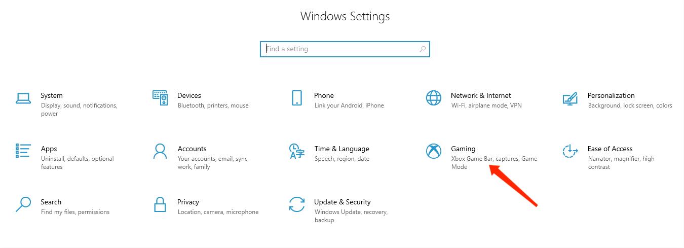Como Gravar a Tela do Windows