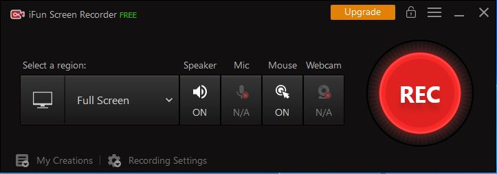 Jak nagrać swój ekran na Windows 10 korzystając z IOBit