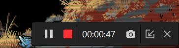 grabar videos de juegos con iFun Screen Recorder Paso 3