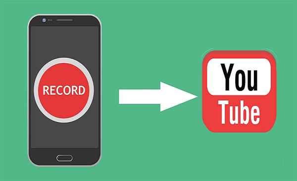 Come registrare video da YouTube