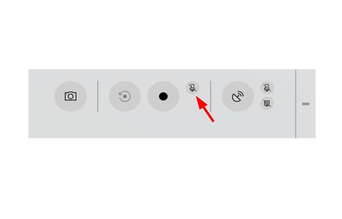 grabar con xbox game bar - paso 3