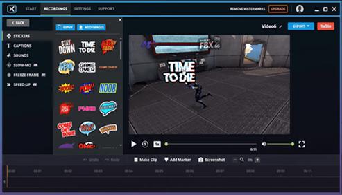 Game-Screen-Recorder