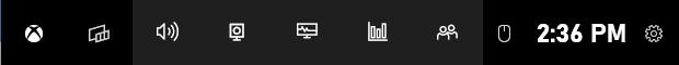 Użyj Xbox Game Bar do nagrywania wideo z gry