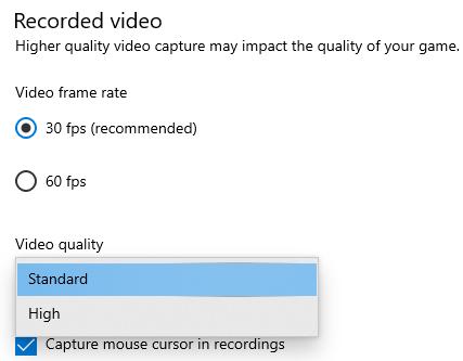 A Barra de Jogos Xbox Oferece Opções Muito Limitadas para Gravação de Vídeo de Jogos