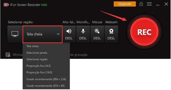 Como Gravar Netflix no PC - Etapa 2