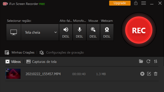 Como Gravar Netflix no PC - Etapa 3