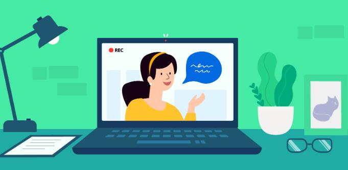 Wie kann man ein Live-Webinar aufnehmen