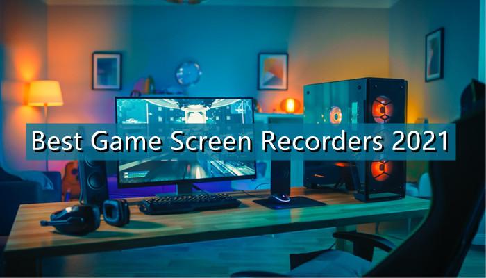 melhores gravadores de tela para jogos em 2021