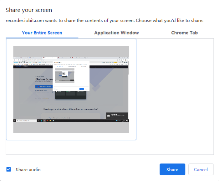 How to Record Your Screen on A Win 7, 8, 10 Laptop