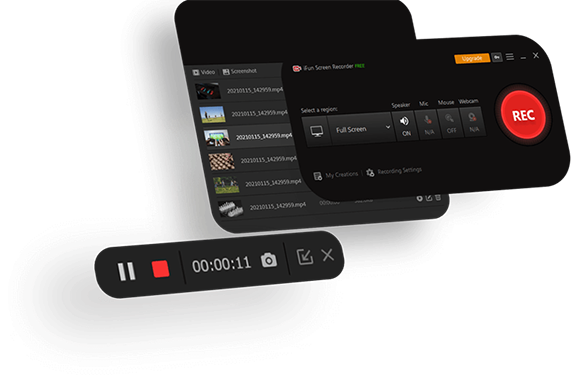 iFun Screen Recorder Could be Your Perfect Helper to Record Gif