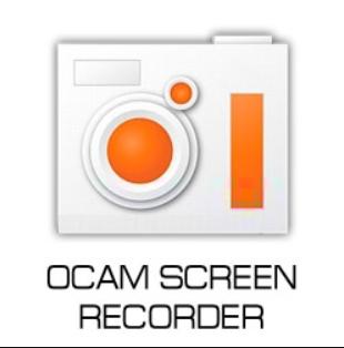 oCam grabador de pantalla