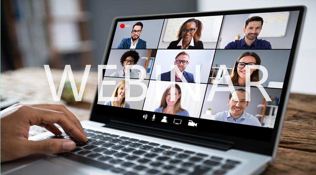 (foto): Come registrare webinar gratuitamente nel 2021