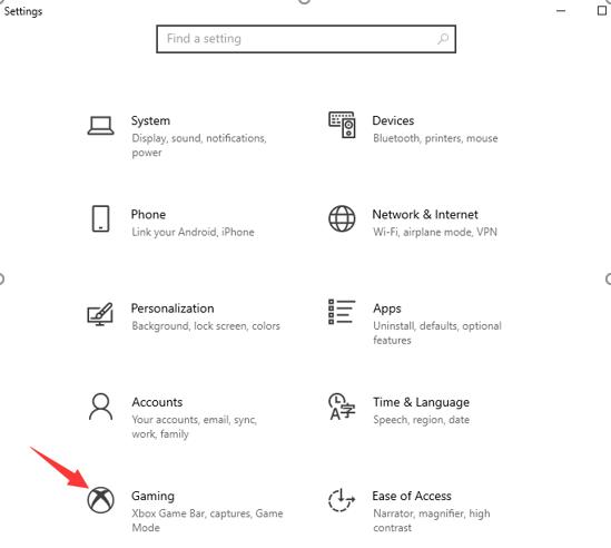 Jak nagrać ekran na komputerze z systemem Windows 10 – krok 1