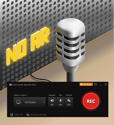 Registrare un Podcast - Passo 3