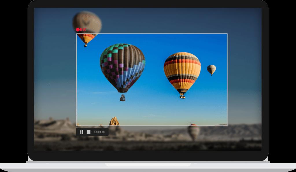 FlashBack Pro – Screen recorder con potente editing dell'audio