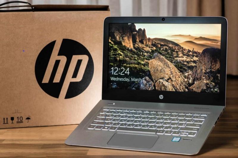 Как записать экран на ноутбуке HP с помощью 5 бесплатных рекордеров экрана