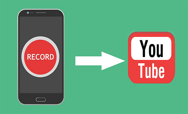 Hur Man Spelar In Skärm för YouTube