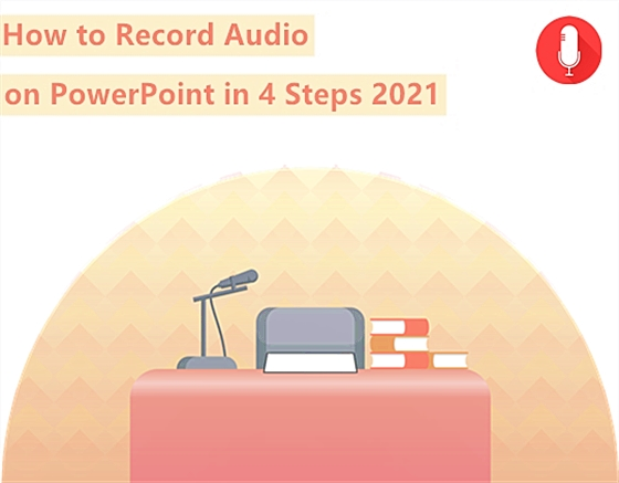 Come Registrare un Audio per un PowerPoint in 4 Passi