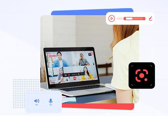Come Registrare un Audio per PowerPoint - IObit Screen Recorder