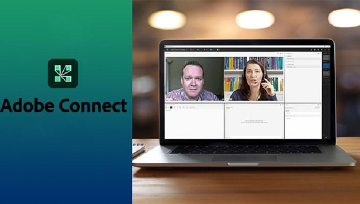 Registrare con Adobe Connect