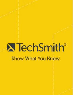 Comment faire un enregistrement d'écran iPhone - TechSmith