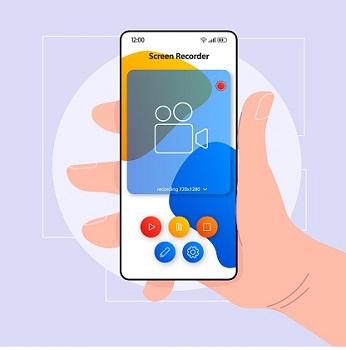Лучшие приложения для записи экрана андроид и айфон