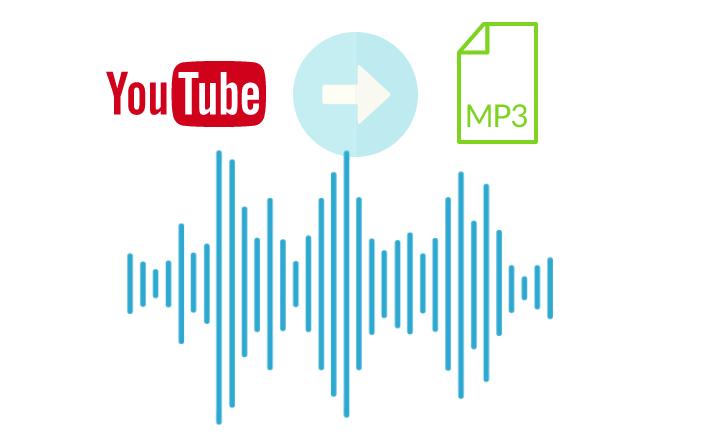 запись mp3 с YouTube