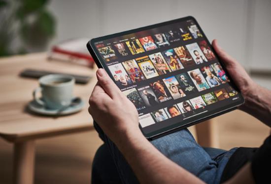 Enregistrer des films Netflix