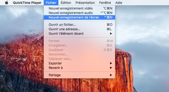 Comment enregistrer l'écran Mac avec l'audio