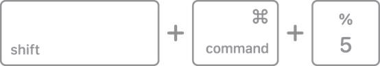 Comment enregistrer votre écran sous macOS Mojave et les versions ultérieures