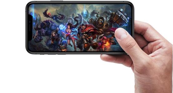 Comment enregistrer league of legends sur smartphone