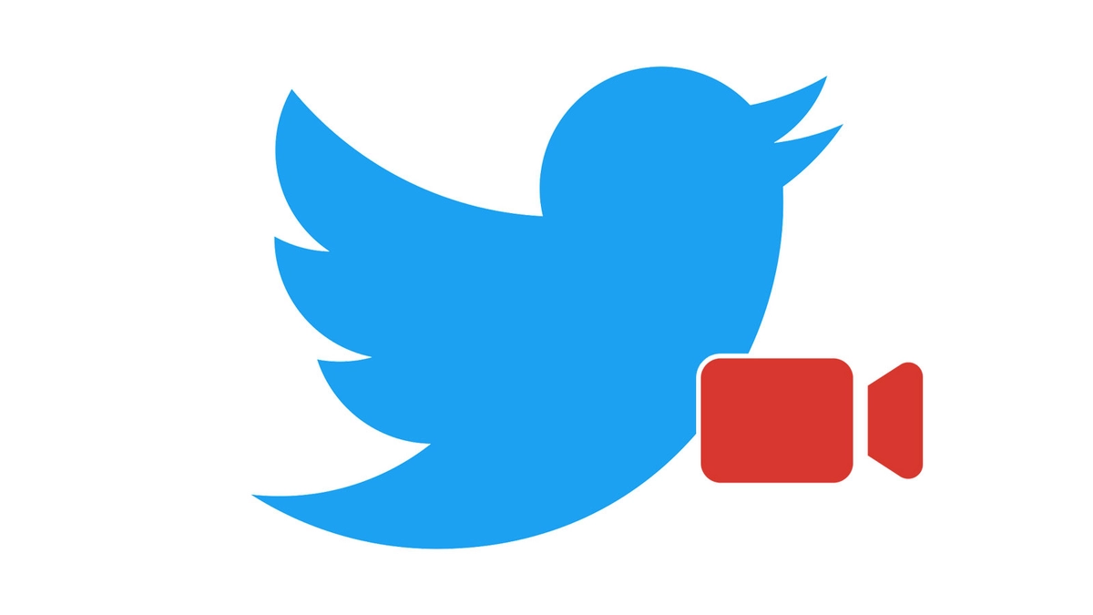 enregistrer une vidéo Twitter