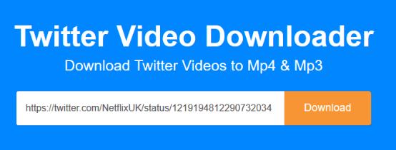 Enregistrer une vidéo Twitter sur PC – sites Web