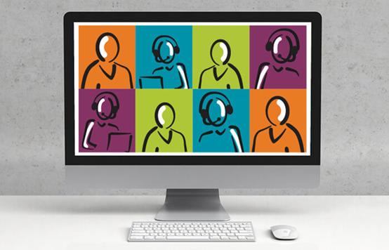 Enregistrement programmé de réunions