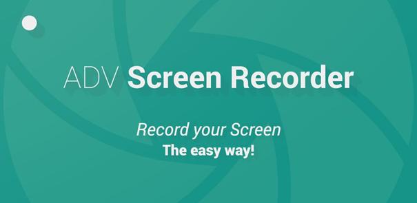 L'enregistreur de cours en ligne – ADV Screen Recorder