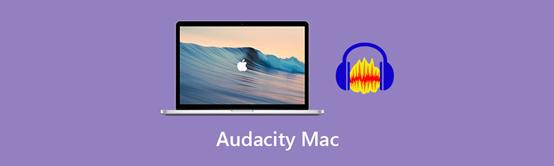 Enregistrer l'audio interne sur Mac avec Audacity