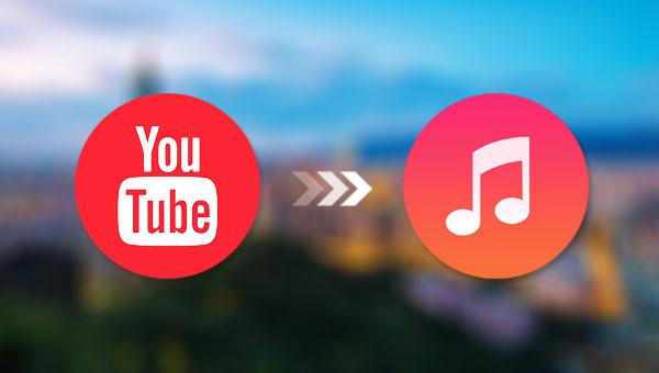 Extraire audio youtube