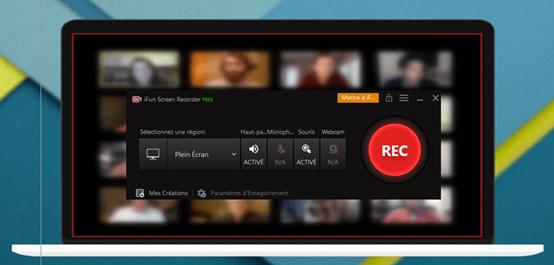 Effectuer un enregistrement planifié avec iFun Screen Recorder