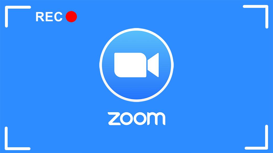 grabar conferencias en zoom