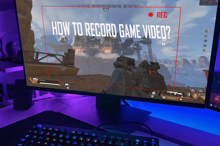How to Record an In-Game Video?