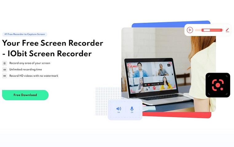 Record YouTube Audio Windows 10 with iFun Screen Recorder