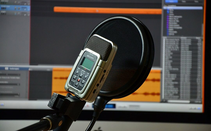 Записывайте MP3 на ПК: лучший MP3-рекордер для Mac и Windows 10