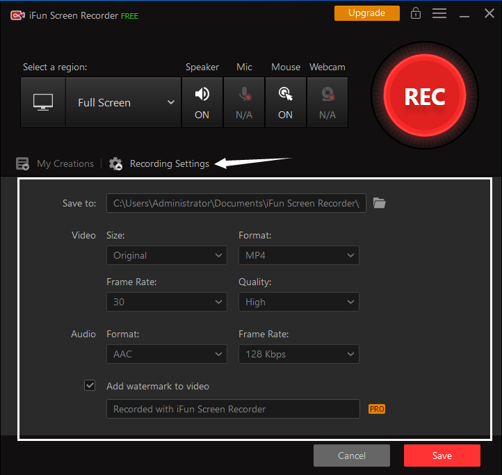 How to Record Zoom Lectures without Permission