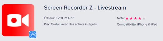 Screen Recorder Z