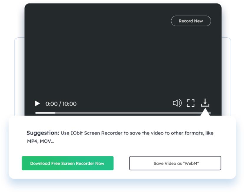 Как записать видео с экрана компьютера на виндовс 10 - Сохранять записанное видео на компьютере
