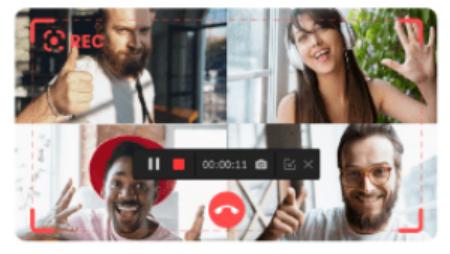 Как записать видео с экрана компьютера - шаг 2
