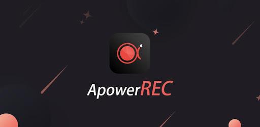 ApowerRECでパソコン画面をキャプチャ