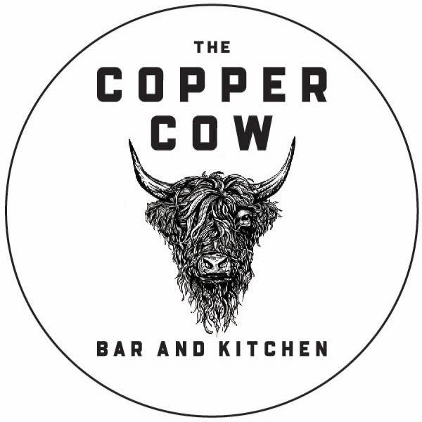 Copper Cow