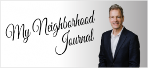 My Neighborhood Journal